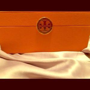 Tory Burch Box